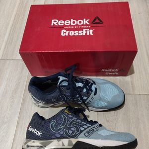 Reebok Shoes - Reebok CrossFit Nano